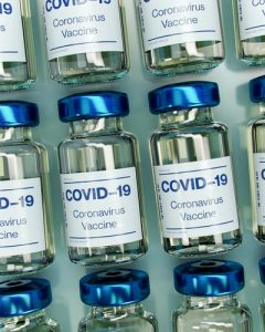 Covid-19 Vaccine by Pfizer